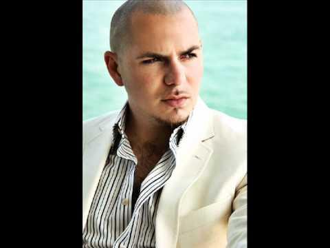 Pitbull feat. Twista - Hit the Floor