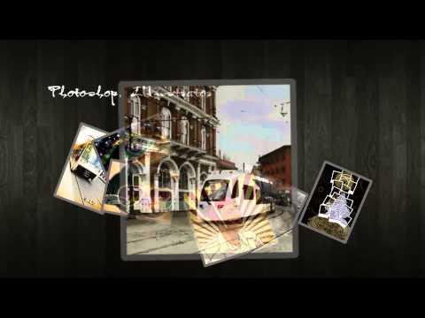 PierceTV - The 2012 Demo Reel edition