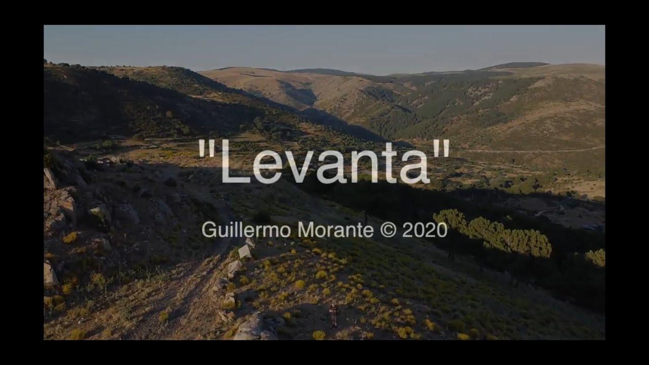 LEVANTA | FRASES Y AFIRMACIONES POSITIVAS 🖤💫 | ✨ GUILLERMO MORANTE