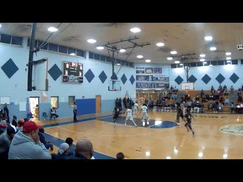 Renfroe Middle School vs Miller Grove Middle School Boys Q1 PLAYOFF 2018 0207 182851 006