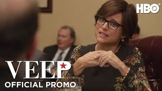 Veep Season 4: Episode #2 Preview (HBO)