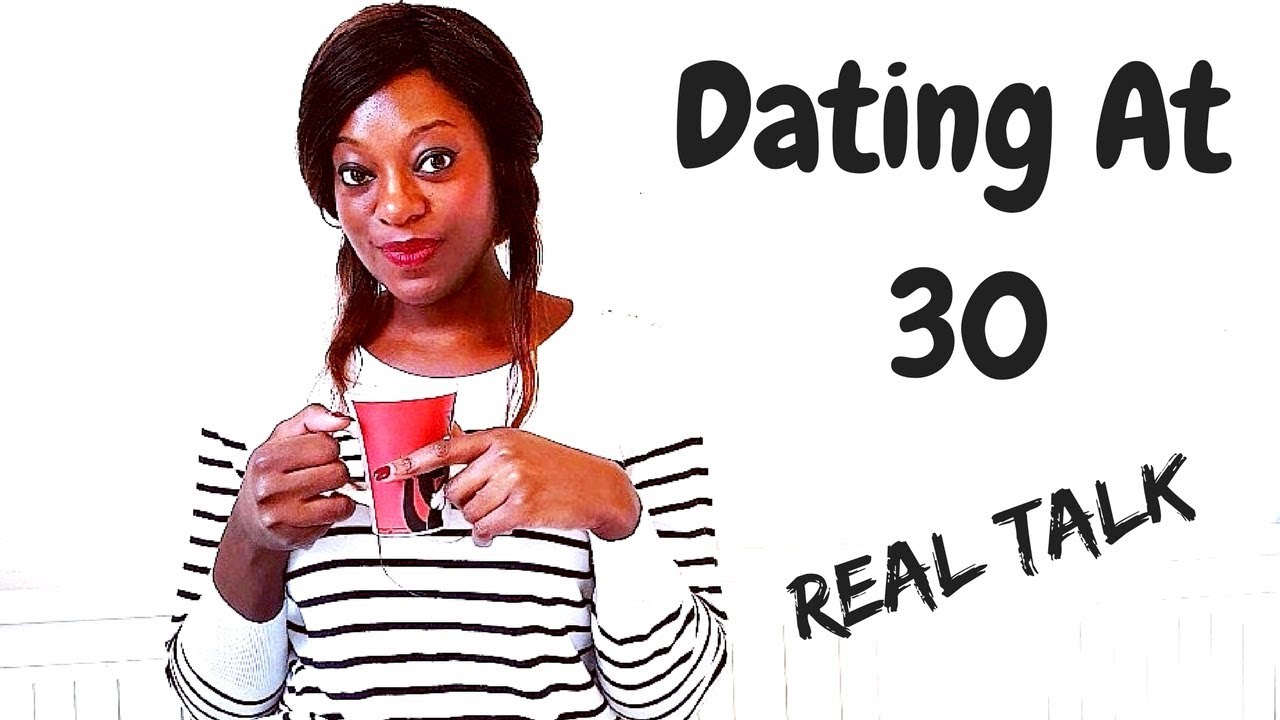 dating at 30 something I've always felt dating was a weird experience in general, but somehow, coming back to it in the last few years feels different i was married for several years in my late 20s, so i missed out on.