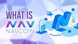 What is Navcoin (NAV)? - Interview with Alex & Paul