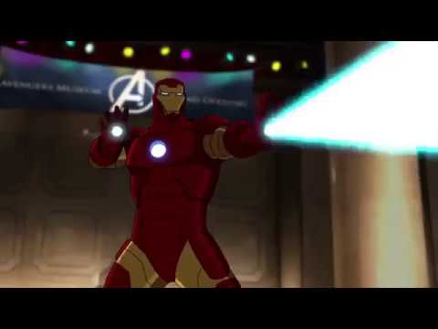 avengers assemble season 3 episode 12 in hindi