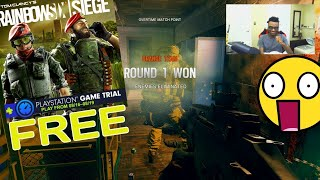HOW TO GET RAINBOW SIX SIEGE FOR FREE IN 2019-2020