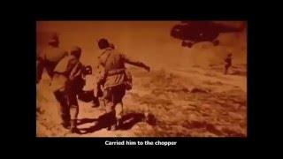 """Документальный фильм """"345-й Полк"""" [Трейлер, 2001, ENG sub] (345 regiment)"""