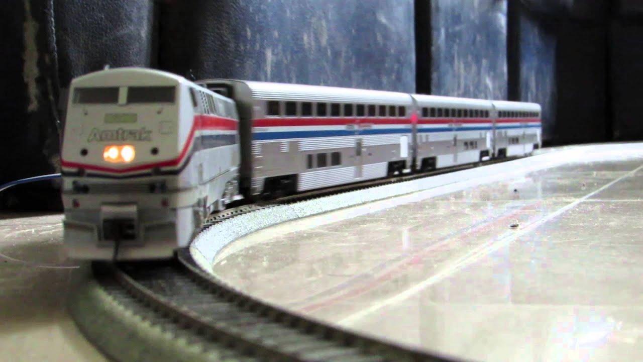 Amtrak P42 Superliner – Wonderful Image Gallery