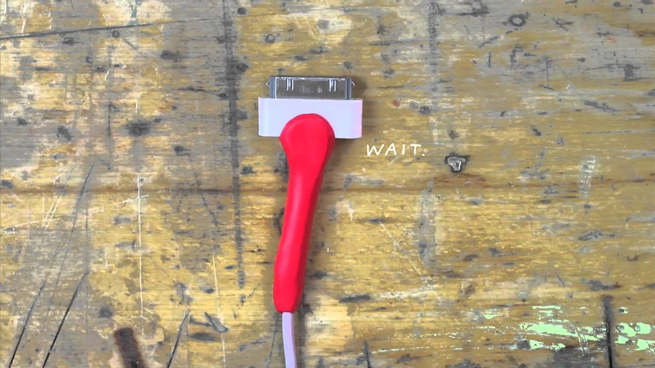 Evolve Your Stuff 3 Ways To Improve Your Iphone Charger