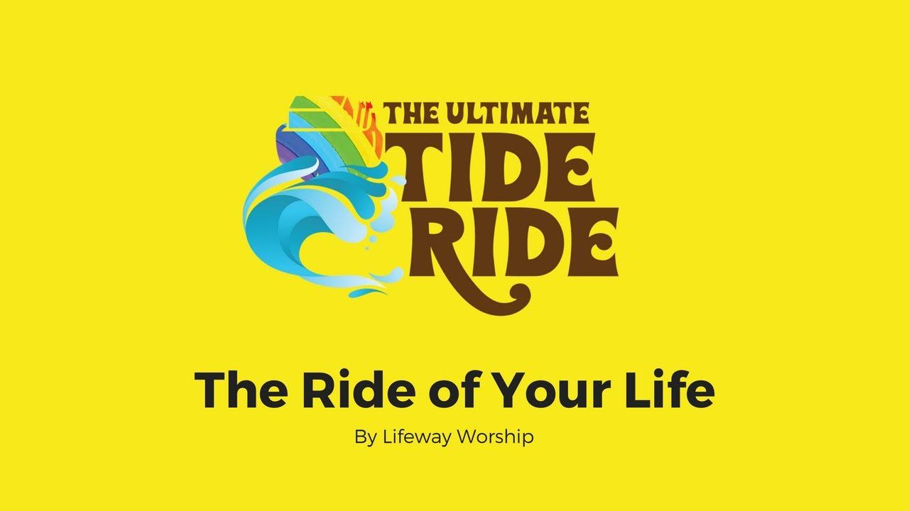 The Ride of Your Life The Ride of Your Life new pics