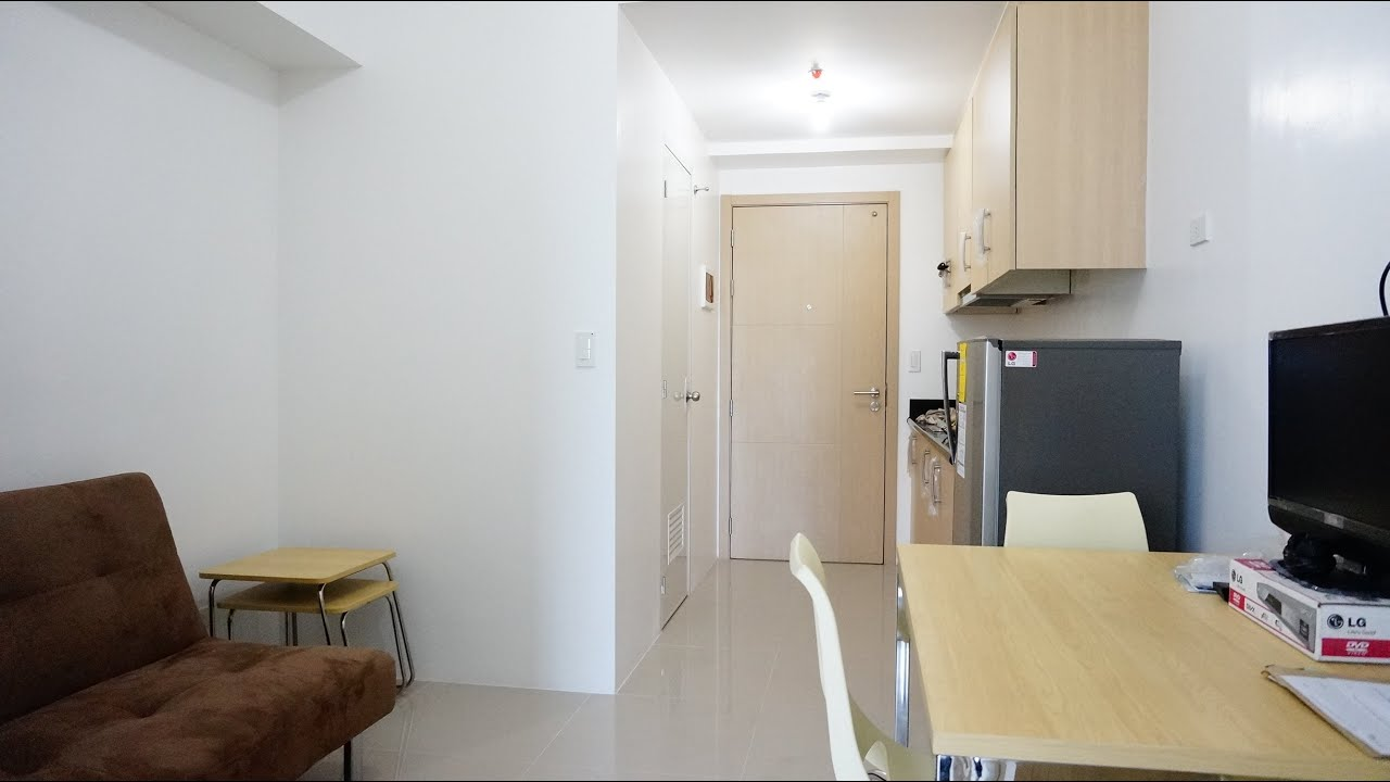 Unit For Rent At Light Residences YouTube