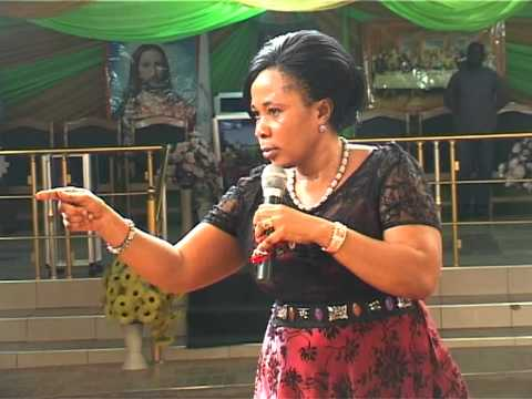 BETHEL PRAYER MINISTRY Kumasi, Ghana VOLUME 1