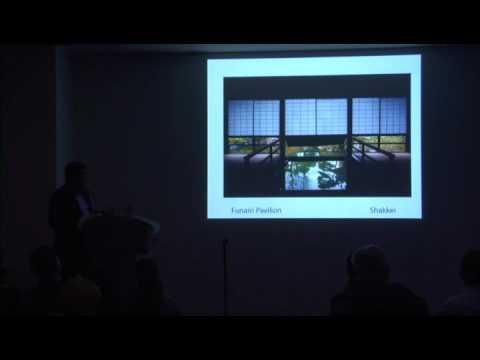 Esteban Beita, PhD - Memory Through Architecture: The Bosen Tea Room of Koho-an Temple