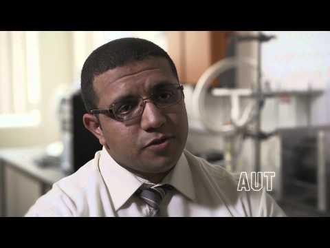 Sleep disorder solutions: Professor Ahmed Al-Jumaily