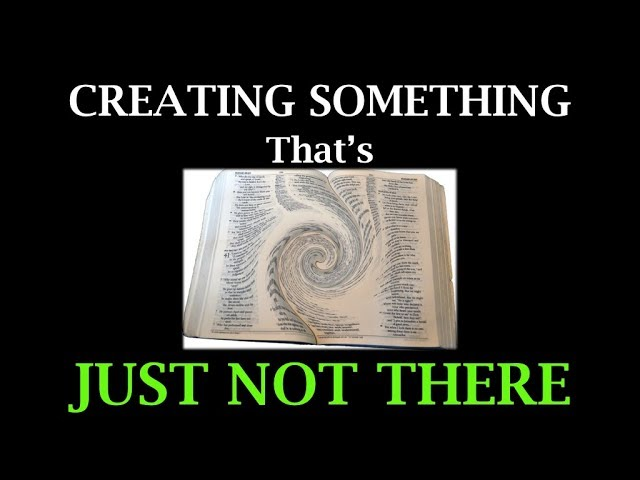 Extracting 3 gods from 1 Verse (sneaky tritheist tactic)