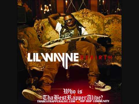 "06 Lil Wayne - ""Get A Life"" [Official Rebirth] HQ"
