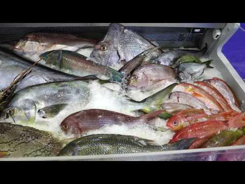 Oman Fisheries Company CO.S.A.O.G