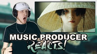 Download lagu Music Producer Reacts to Agust D '대취타'