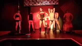 Bring on the Men--Boylesque at Lush Mp3