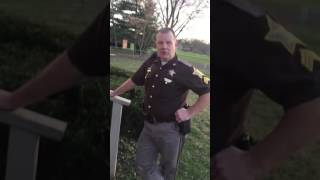Man owns cop!!!!!!