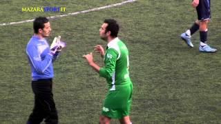 VAL DI MAZARA -  BUSETO 0 - 1