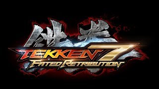 tekken 7 - Deluxe Edition. Самый крутой. И легендарный файтинг. Обзор
