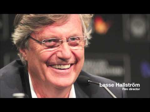 Lasse Hallström for Childhood