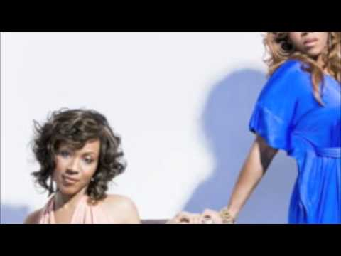 This Love - Mary Mary Featuring Fred Hammond