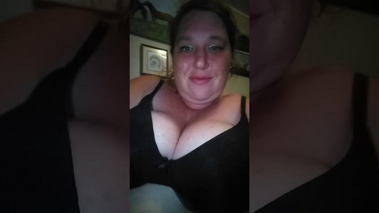 Reife bbw aus youtube