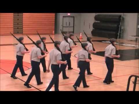 Cape Henlopen High School  JROTC 2/21/15