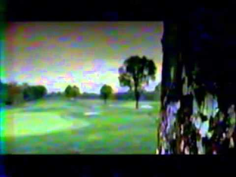 Miracle at Oakmont 30th Anniversary - Johnny Miller
