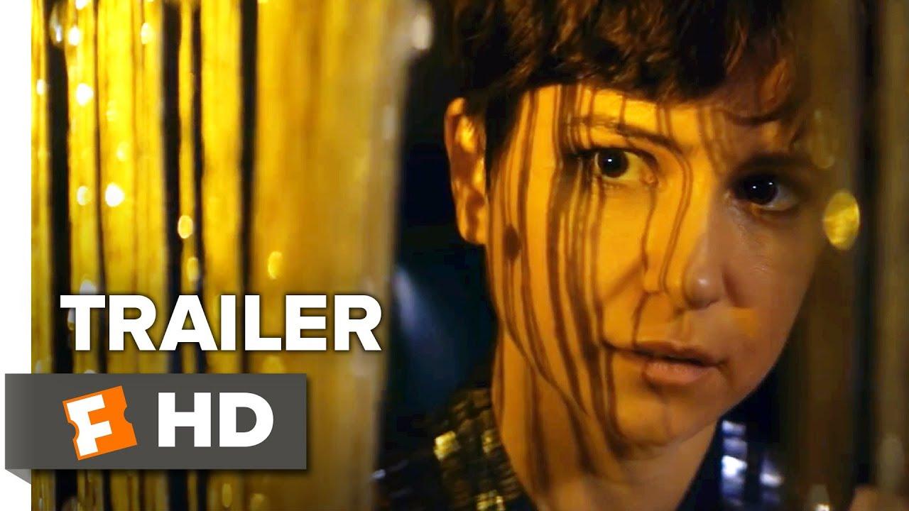 State Like Sleep Trailer #1 (2019)   Movieclips Trailers