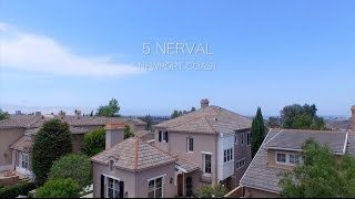 5 Nerval in Newport Coast