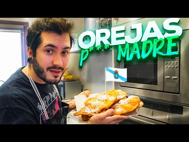 OREJAS P*** MADRE