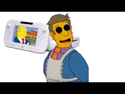 Steamed Hams but it's Wii Channel Music