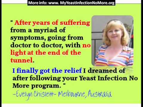 Yeast Infection No More Review: It is A Scam!