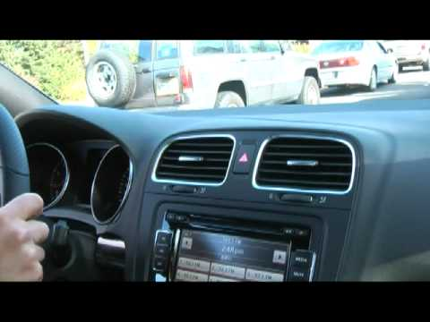 Futrell Autowerks 2010 VW MK6 GTI Test Drives & Reviews