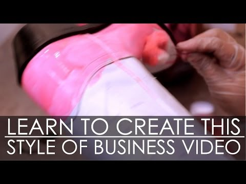 Learn Videography - Dying Facility - Learn how to create this style of video