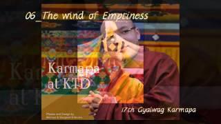 Nhạc Hòa Tấu của Chư Thiên_17th Gyalwa Karmapa