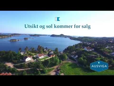 Utsikt og sol kommer for salg i Ausviga!