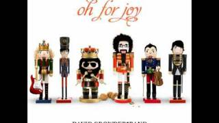 David Crowder  Band   Joy to the World  Oh For Joy New Album Free Download