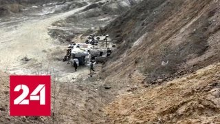 Украинские военные не соблюдают договоренность о перемирии в Донбассе - Россия 24