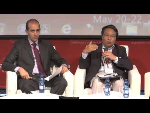 Israel Asia Summit - Panel 3 - Aging Asia: Economic Impact & Tech Opportunities