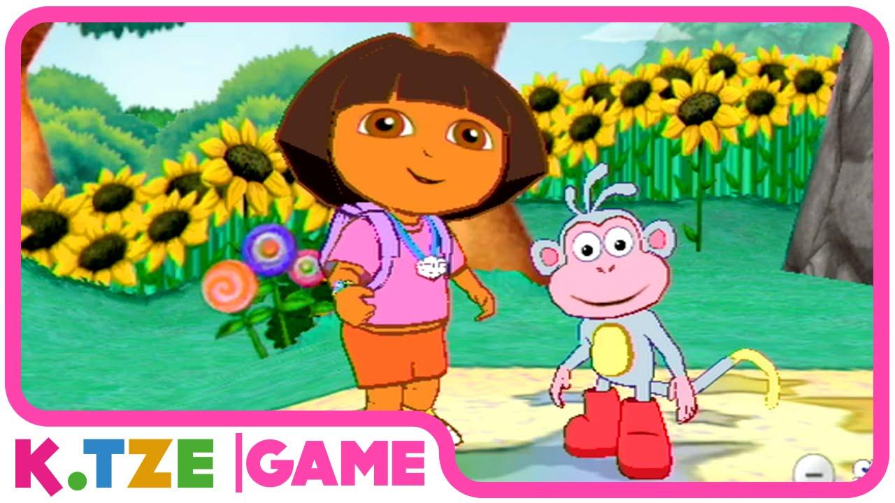 Dora Und Boots Deutsch