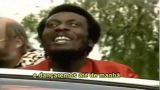 Jimmy Cliff Reggae Night - Video Clip - Legendado(tradução português-br)