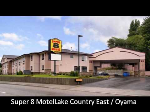 Motels For Sale BC Canada