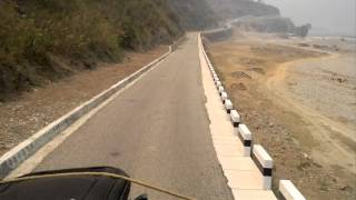 B.P.Highway video by Nabin Shrestha