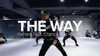 The Way - Kehlani feat. Chance The Rapper  / Junho Lee Choreography Mp3