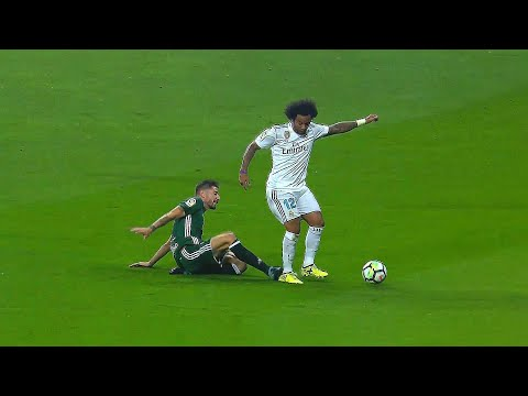 The Marcelo we