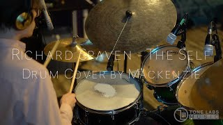 Richard Spaven - The Self (Mackenzie Drum Cover)