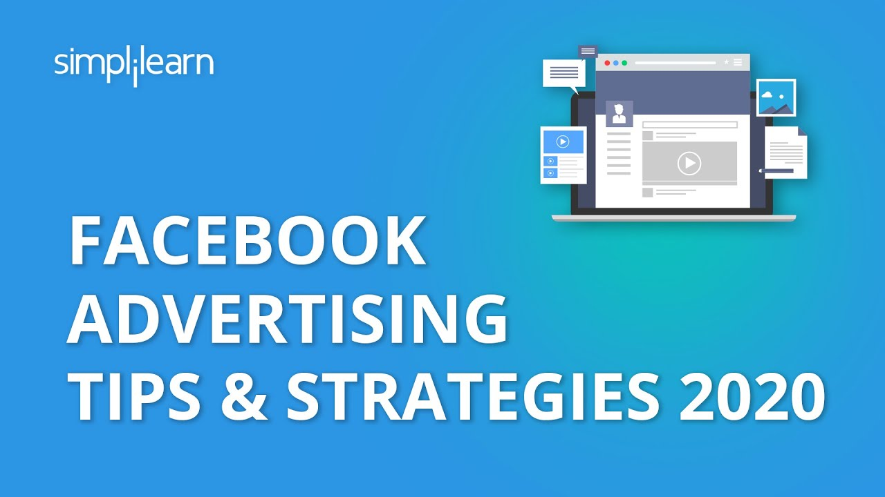 Facebook Advertising Tips & Strategies 2019 | Facebook Advertising Tips |